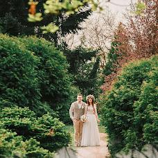 Wedding photographer Roman Robur (robur). Photo of 12.05.2017
