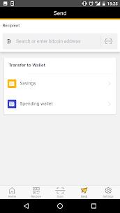 Billetera Bitcoin 4