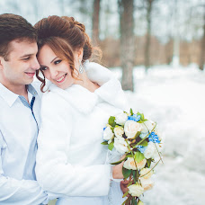 Wedding photographer Yuliya Gracheva (keepsakeph). Photo of 02.03.2016