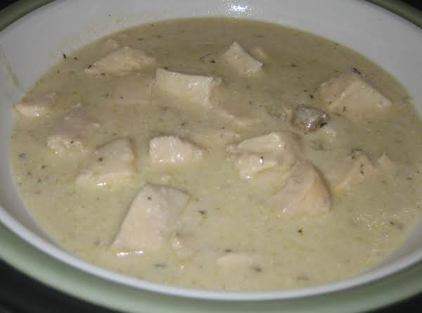 Crockpot Chicken And Gravy Recipe