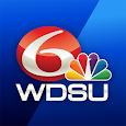 WDSU News and Weather apk