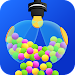 Ball Slide - 3D Tap Puzzle Game icon
