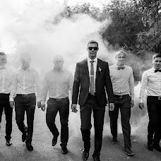 Wedding photographer Aleksey Yakovlev (qwety). Photo of 23.08.2016