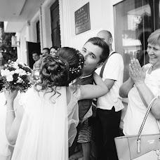 Wedding photographer Ekaterina Linnik (katelinnik). Photo of 08.11.2017