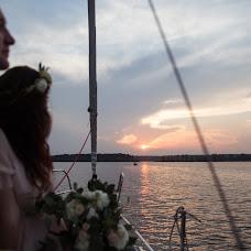 Fotógrafo de casamento Mariya Korenchuk (marimarja). Foto de 26.07.2018