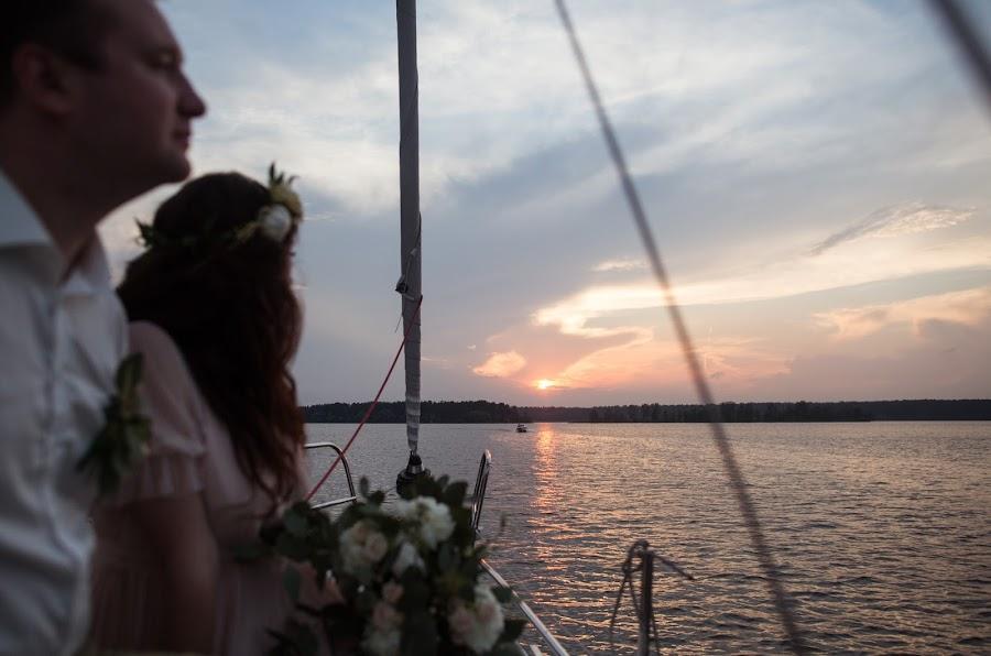 Свадебный фотограф Мария Коренчук (marimarja). Фотография от 26.07.2018