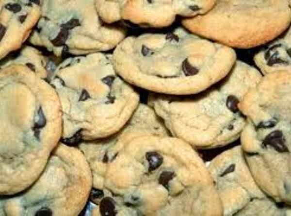 Vanilla Rich Chocolate Chip Cookies Recipe