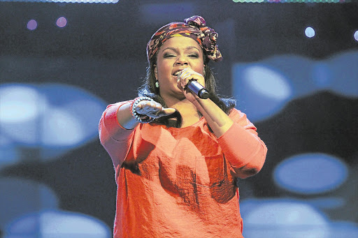 Shekhinah is ready for the world to hear the real her.