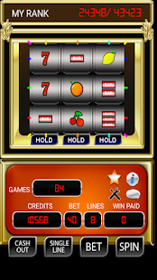 9 WHEEL SLOT MACHINE- screenshot thumbnail