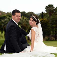 Wedding photographer Eliseo Montesinos lorente (montesinoslore). Photo of 25.04.2017