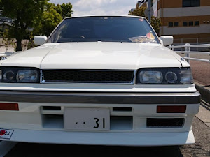 スカイライン HR31 昭和63 GTパサージュツインカムターボ後期のカスタム事例画像 圭壱mackさんの2020年04月29日19:53の投稿