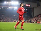 Mohamed Salah conseille un transfert aux patrons de Liverpool : celui de Daniele De Rossi