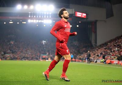 """Mohamed Salah: """"Gagner la Premier League est ce qui a de plus important pour moi"""""""