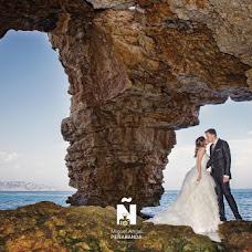 Wedding photographer Miguel angel Peñaranda (penyaranda). Photo of 13.05.2019