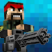 Pixel Fury: Multiplayer in 3D icon