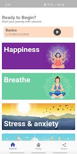 Daily Meditation 2