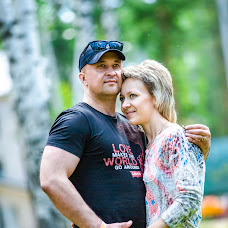 Wedding photographer Aleksey Sinicyn (sax62rus). Photo of 02.06.2016