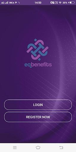EQ Benefits & Rewards screenshot 4