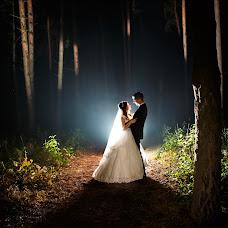 Wedding photographer Dmitriy Kostyuk (SunGlass). Photo of 10.02.2017