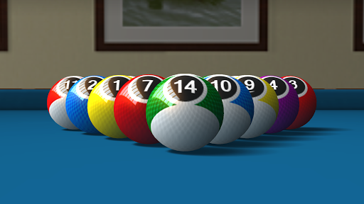 Pool Break 3D Billiard Snooker Carrom 2.7.2 screenshots 6