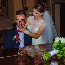 Wedding photographer Ruslan Veselui (veselyn). Photo of 10.10.2016