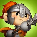 Kingdom Strike : Heroes icon