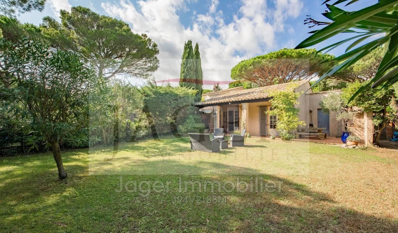 Maison avec terrasse Gassin