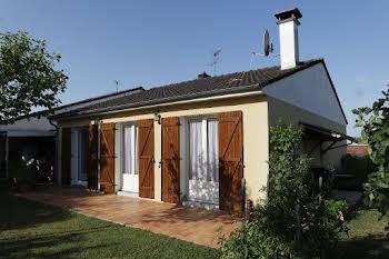 Maison 3 pièces 80,3 m2