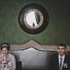 Wedding photographer Aleksey Chernyshev (Chernishev). Photo of 10.12.2013
