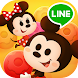 LINE:ディズニー トイカンパニー - Androidアプリ