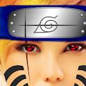 SelfComic - Ninja Manga Cosplay Photo Editor icon