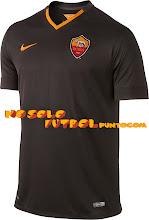 Photo: Roma 3ª * Camiseta Manga Corta