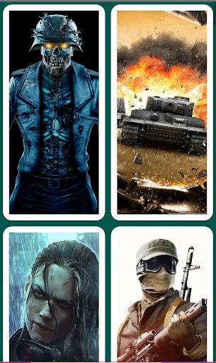 Wallpapers of Game 3.6 screenshots 2