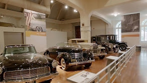 Henry Ford Museum thumbnail