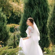 Wedding photographer Katya Pushkareva (RinaKa). Photo of 21.08.2017