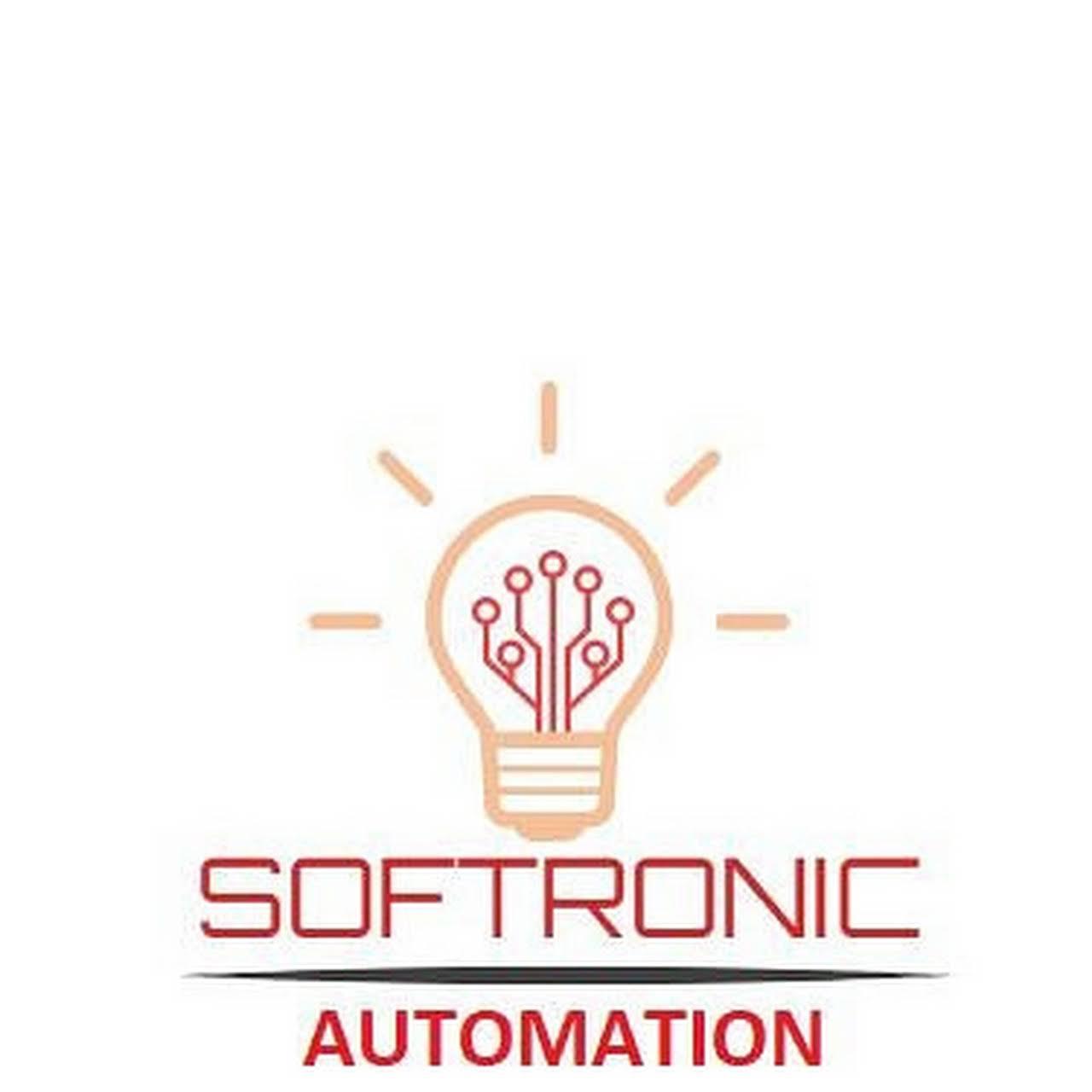 Softronic Automation PLC SCADA, MATLAB, IoT, Python, Embedded