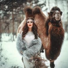 Wedding photographer Kseniya Malceva (malt). Photo of 12.01.2018