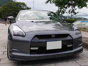 NISSAN GT-R R35 プレミアムエディション・MY08のカスタム事例画像 トウヤさんの2019年08月14日10:16の投稿