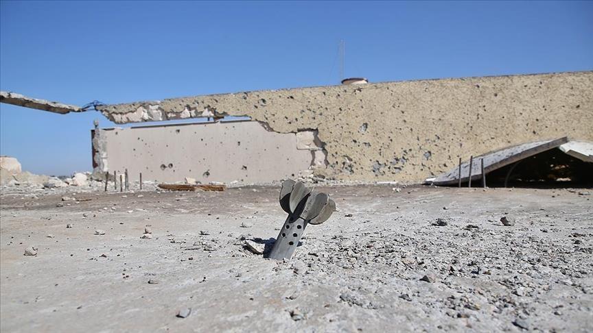 Russia sends 310 more mercenaries to Libya