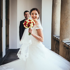 Wedding photographer Viktor Dankovskiy (dankovskiy). Photo of 05.02.2016