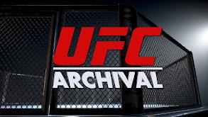 UFC Archival thumbnail