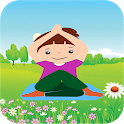 Kids Fitness – Yoga icon