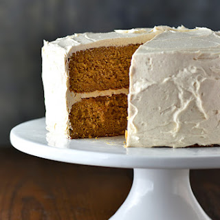 Southern Sweet Potato Cake.