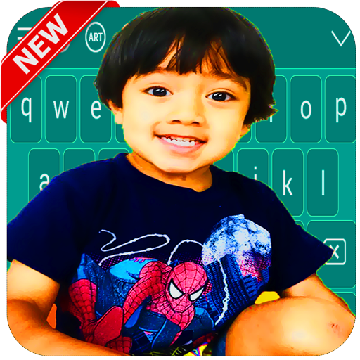 App Insights: Keyboard for Ryan toys review | Apptopia