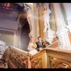 Wedding photographer Artem Procyuk (ArtemP). Photo of 04.02.2014