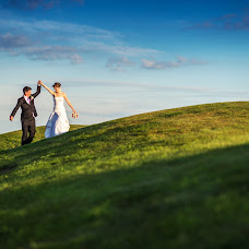 Wedding photographer Daniel Seiner (danielseiner). Photo of 18.10.2014