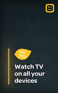 Yelo Play- screenshot thumbnail