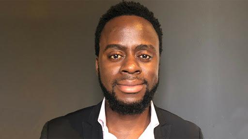 Sandras Phiri, founder of Startup Circles.