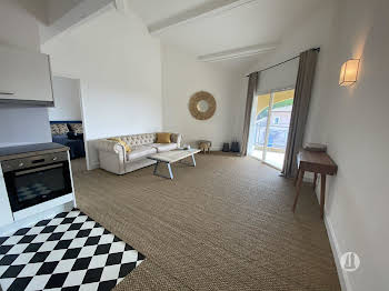 Appartement 45,25 m2