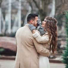 Wedding photographer Aleksandr Pekurov (aleksandr79). Photo of 27.12.2017